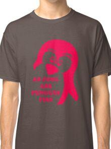 Cool As Penguin Piss Classic T-Shirt