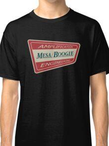 Wonderful Old Mesa Boogie  Classic T-Shirt