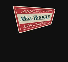 Wonderful Old Mesa Boogie  Unisex T-Shirt