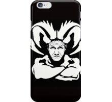 Dodge Ramsay iPhone Case/Skin