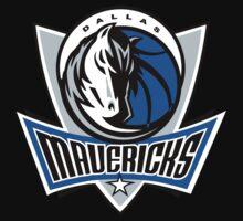Dallas Mavericks by Nabilo