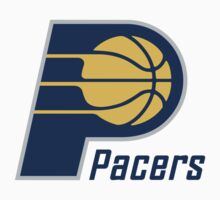 Indiana Pacers Kids Clothes