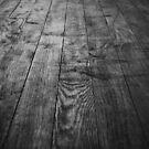 Gallery Floor by Gabriel Martinez