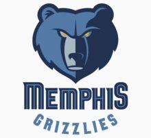Memphis Grizzlies Kids Clothes