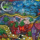 A Starlit Walk by Juli Cady Ryan