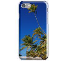 Cook Islands - Aitutaki Lagoon iPhone Case/Skin