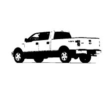 Ford F-150 XLT SuperCrew 08-11 by garts