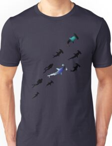 Hammerheads Unisex T-Shirt