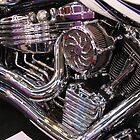 A Kaleidoscope of Chrome by PhotogeniquE IPA