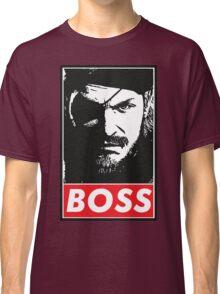 Boss Classic T-Shirt