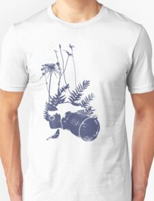 Nature Photographer Unisex T-Shirt