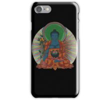 Adi-Buddha iPhone Case/Skin