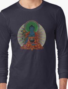 Adi-Buddha Long Sleeve T-Shirt