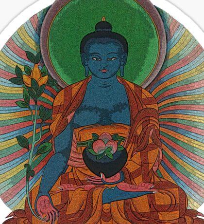 Adi-Buddha Sticker