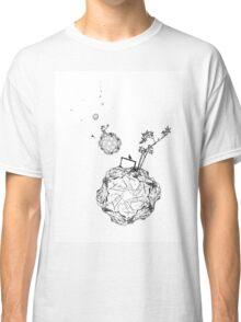 Gator Planets Classic T-Shirt