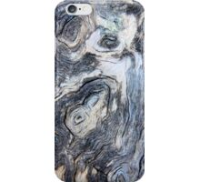 Waiting for the moon..... iPhone Case/Skin