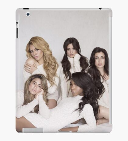 5H Sweaters iPad Case/Skin