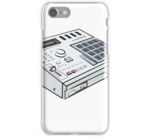 MPC 2000 iPhone Case/Skin
