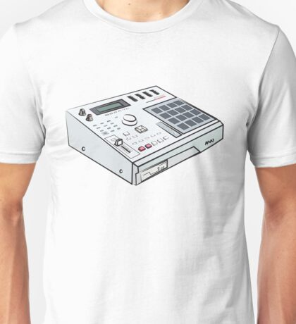 MPC 2000 Unisex T-Shirt