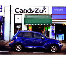 PTcruiser Photographic Print