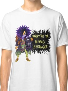 Spyke Merchant Classic T-Shirt