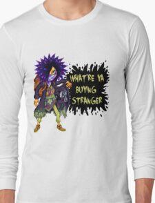 Spyke Merchant Long Sleeve T-Shirt