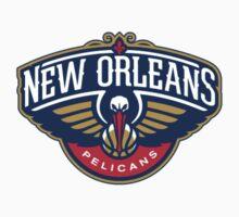 New Orleans Pelicans Kids Clothes
