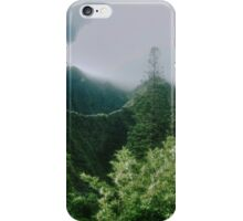 Our Green Planet iPhone Case/Skin