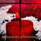 Seasons Greetings by Pat Moore