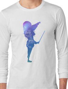 YLIA - Kaori Long Sleeve T-Shirt