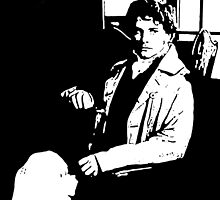 Mr Darcy by mokacat