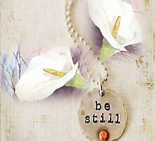 be still... (2) by Maree  Clarkson