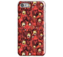 Bad Ronald iPhone Case/Skin