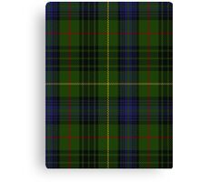 00015 Stewart Clan/Family Hunting Tartan  Canvas Print