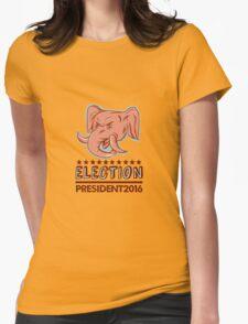 Election President 2016 Republican Elephant Mascot T-Shirt