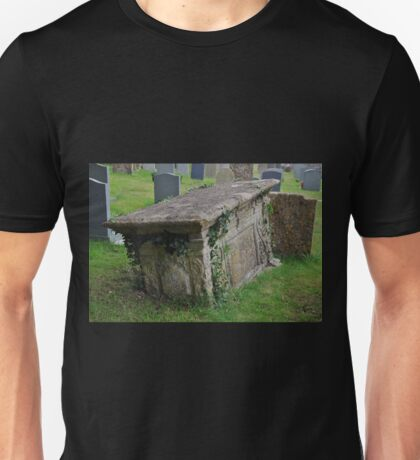That Sinking Feeling Unisex T-Shirt