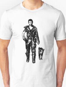 The Road Warrior Unisex T-Shirt