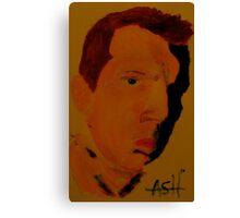 Obligatorium Canvas Print
