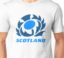 Scotland Thistle Unisex T-Shirt
