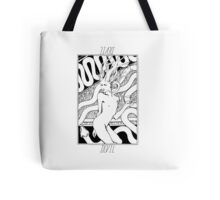 Tarot Collection: Devil Tote Bag