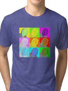 Warhol Hugo T-Shirt Tri-blend T-Shirt
