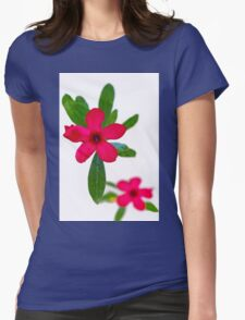 Beautiful pink flower T-Shirt