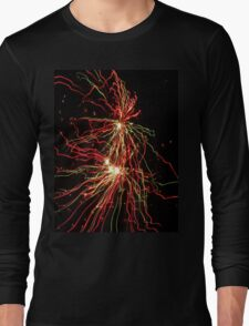 Remember Remember the 5th of November.... Long Sleeve T-Shirt