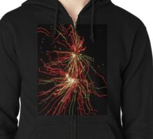 Remember Remember the 5th of November.... Zipped Hoodie
