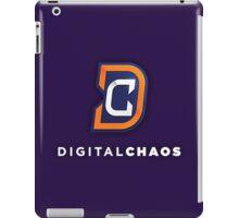 Team Digital Chaos Collector Items Dota 2 iPad Case/Skin