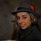 """ Cuban Beauty "" by CanyonWind"