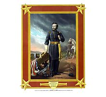 General Grant -- Civil War Photographic Print