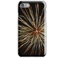 Explosion in the sky iPhone Case/Skin
