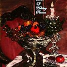 A Bowl Of Holiday Passion by Helena Bebirian