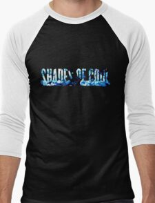 Lana Del Rey / Shades of Cool [2] Men's Baseball ¾ T-Shirt